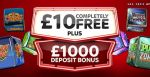 £10 Free & A FOBT Invasion at Sky Vegas!