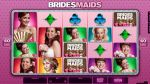 £5,000 Bridesmaids Slot Bonanza