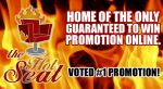 Win £500 in Omni Casino's Hot Seat Promotion