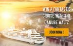 Win A Luxury Cruise Experience Every Month!