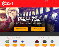 Online Casino Reviews: 32Red