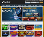 Betfair New Jersey Casino