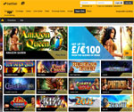 Betfair Vegas Casino