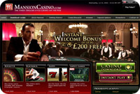 Casino Reviews: Mansion Casino